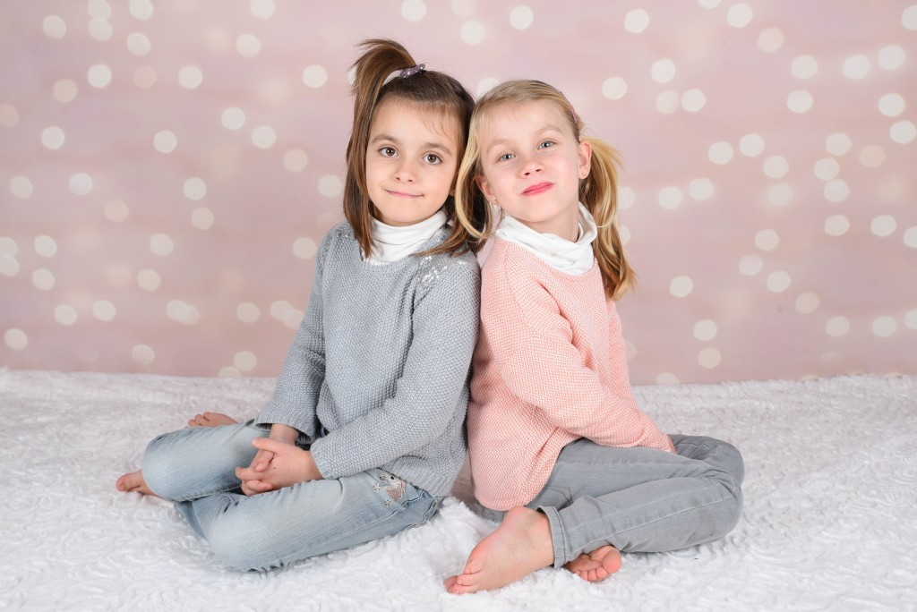 shooting saint valentin enfants