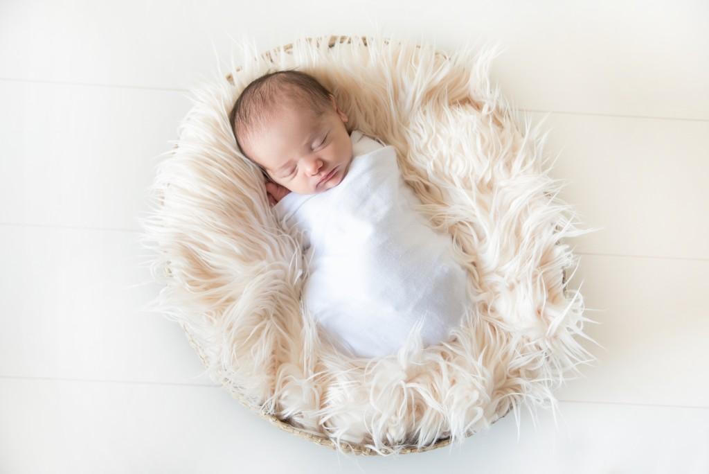 photographe seine et marne bébé