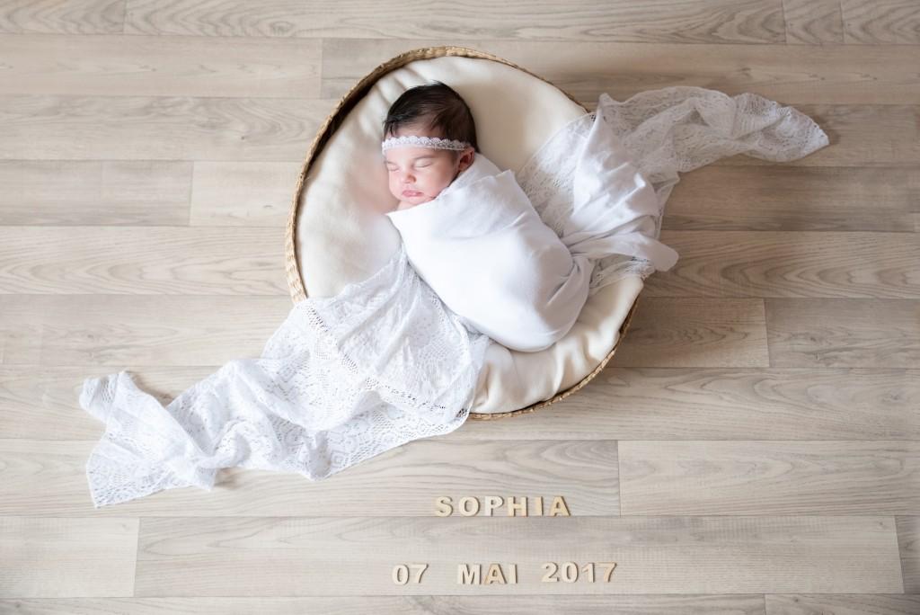 Photographe bébé oise seine et marne