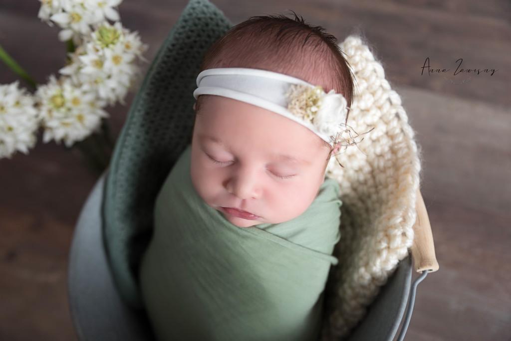 Séance photo nouveau né bébé R - Seine et Marne Oise 2
