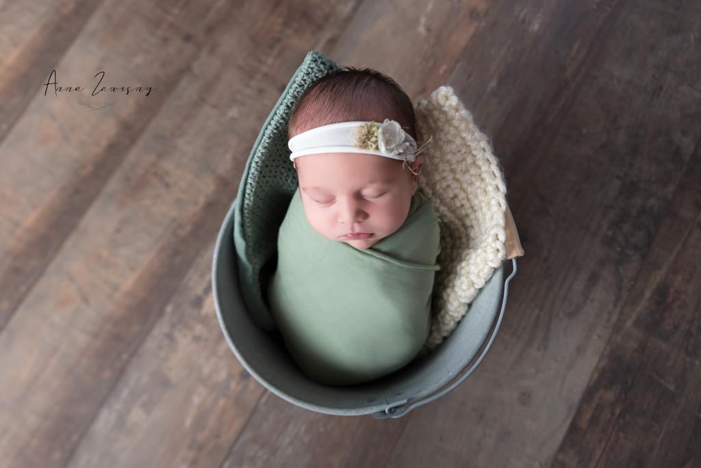 Séance photo nouveau né bébé R - Seine et Marne Oise 3
