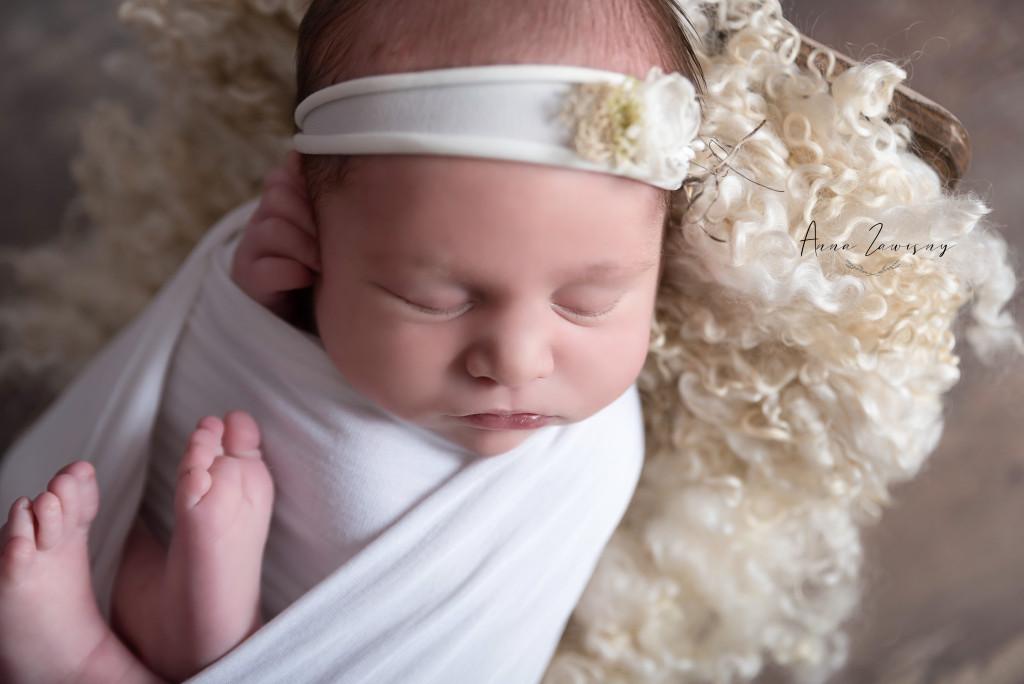 Séance photo nouveau né bébé R - Seine et Marne Oise 5