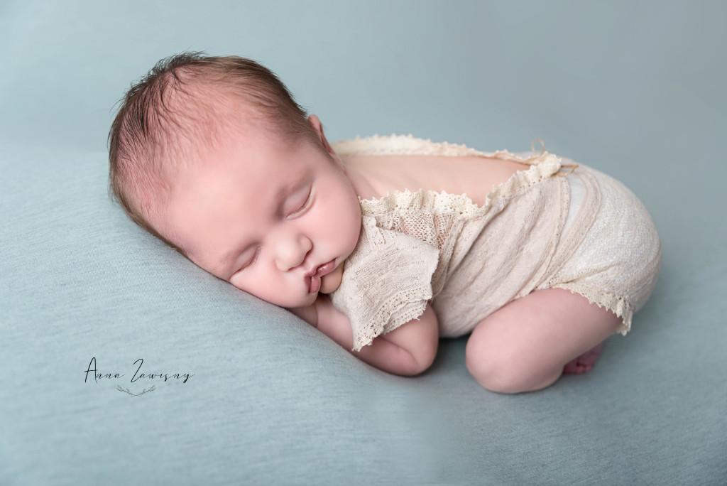 Séance photo nouveau né bébé R - Seine et Marne Oise 7