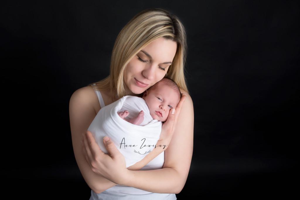 Séance photo nouveau né bébé R - Seine et Marne Oise 11