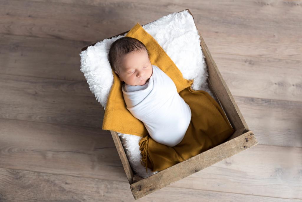 Séance photo nouveau né bébé 2