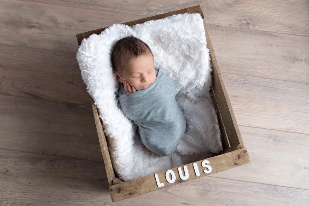 Séance photo nouveau né bébé 3