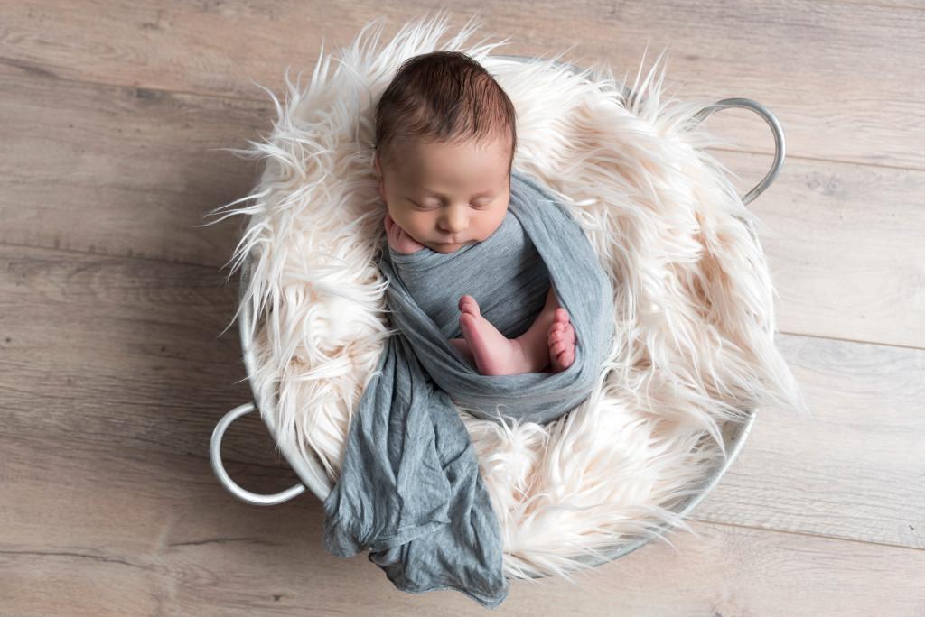 Séance photo nouveau né bébé 5