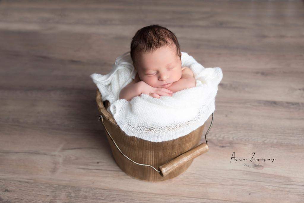 photographe bébé nouveau né oise