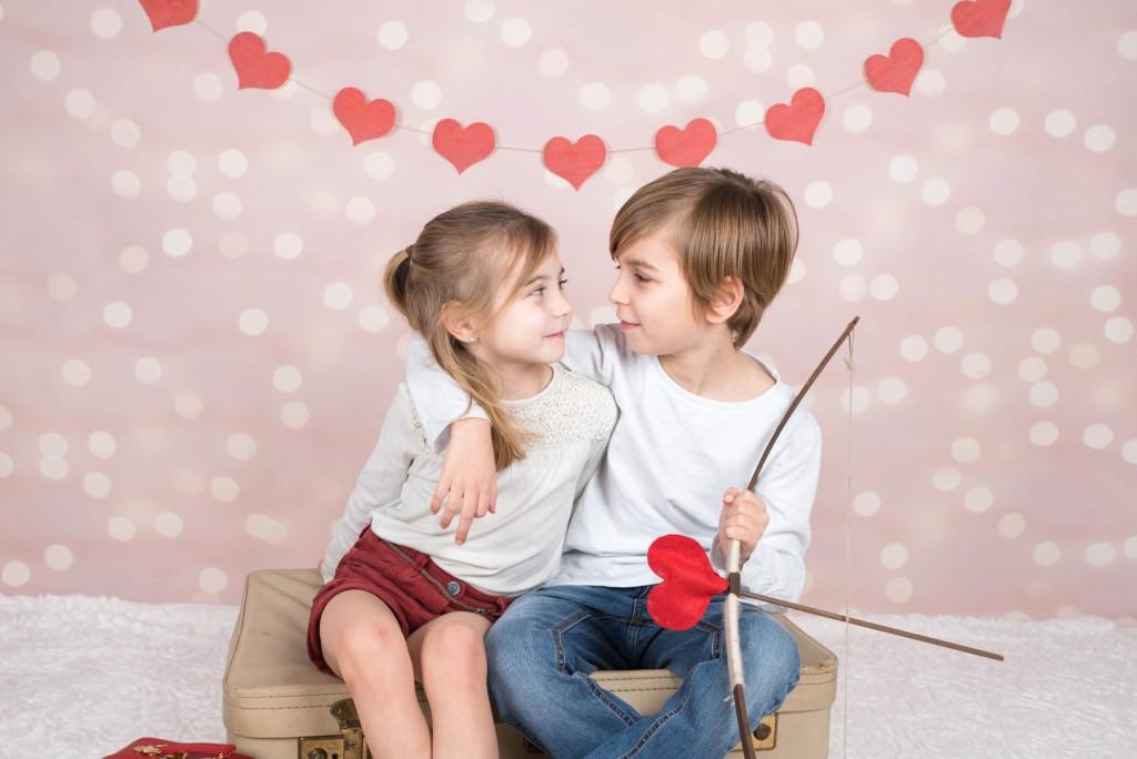Réservez votre mini séance Saint Valentin